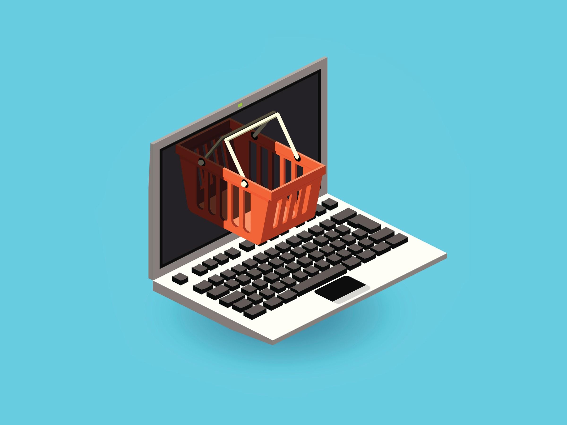 Erfahren Sie mehr über nützliche Online-Einkaufstipps