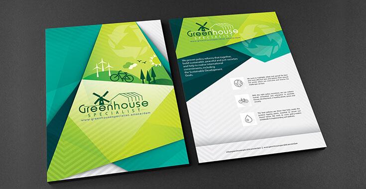 Interessante und kostenlose Flyer mit Adobe Spark kreieren