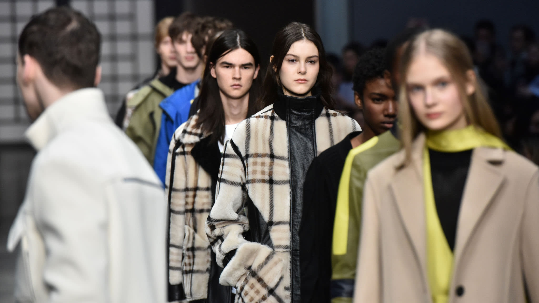 Die Qualität belgischer Modedesigns: Ruhm in der Modebranche!