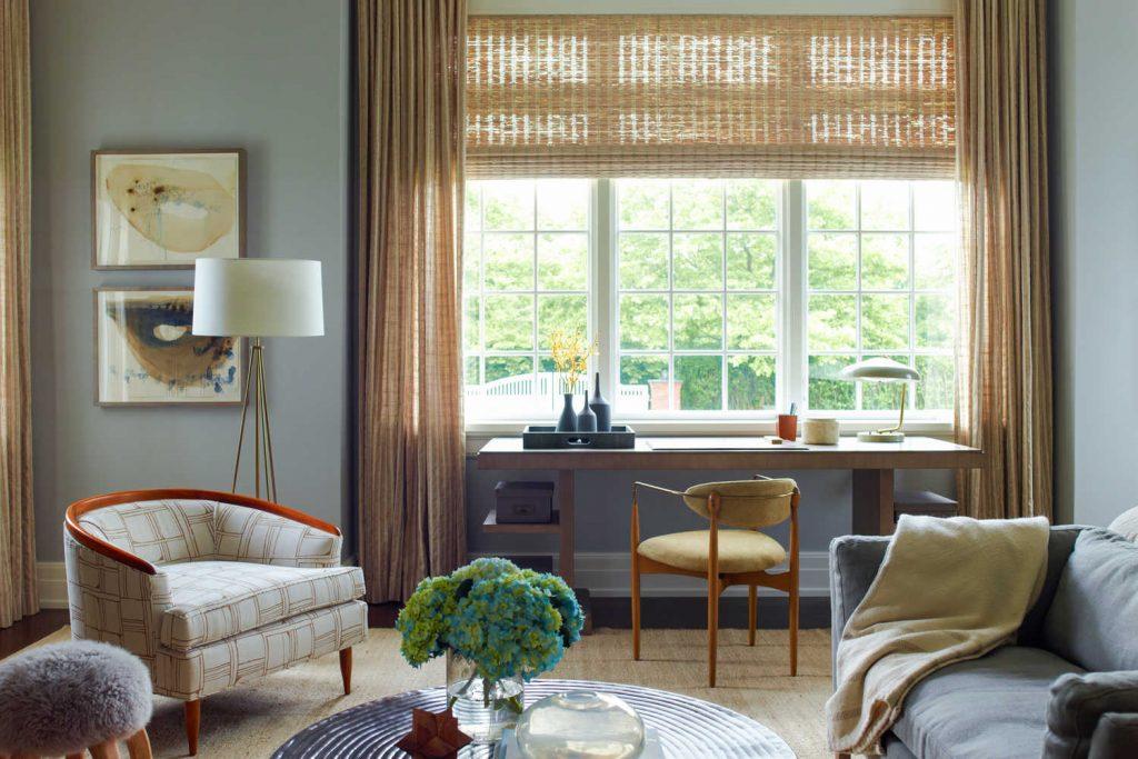 Fensterbehandlung für Ihr Haus