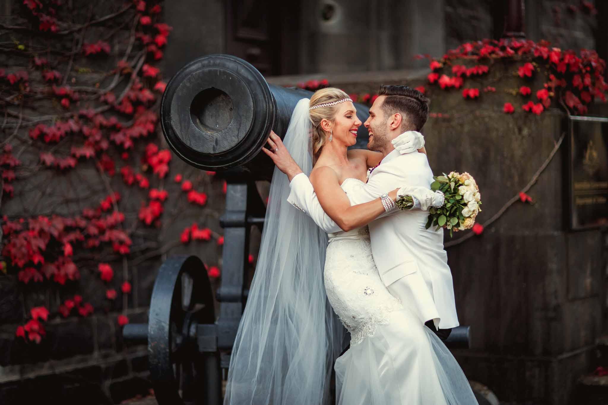 Qualitätsfotografie, ein Synonym für den besten Hochzeitsfotografen